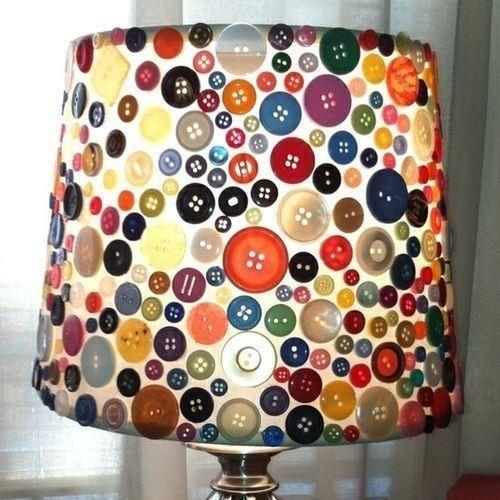 Výroba stínidel na lampy