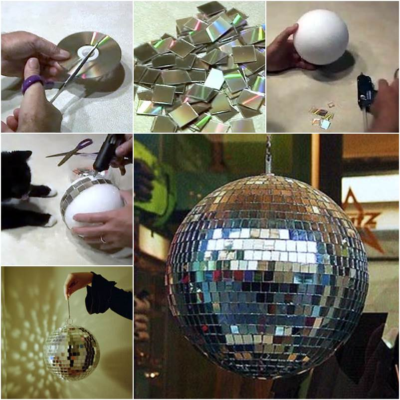 How-to-Make-DIY-Disco-Ball-With-Old-CDs (1)