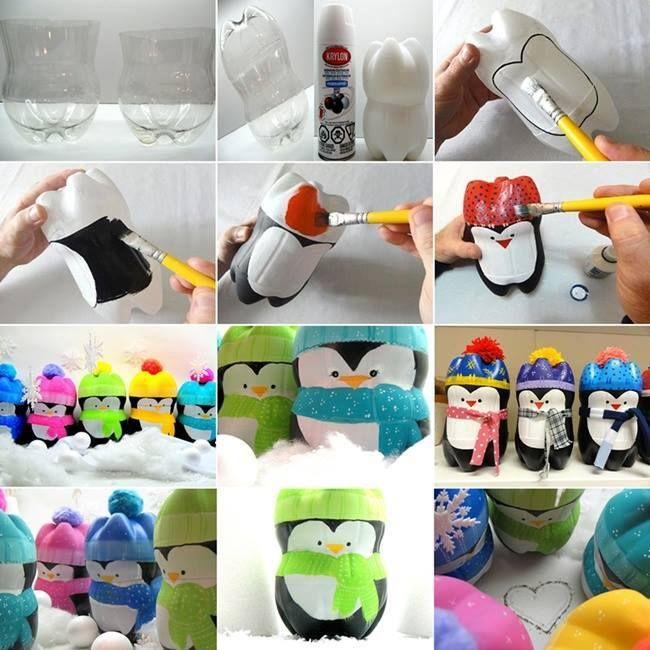 penguin-bottles-