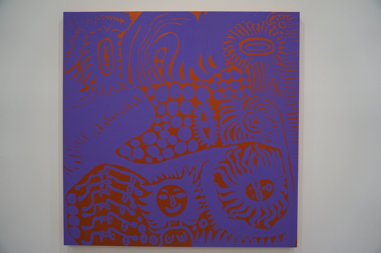Yayoi-Kusama-Zwirner-Paintings-AM-201