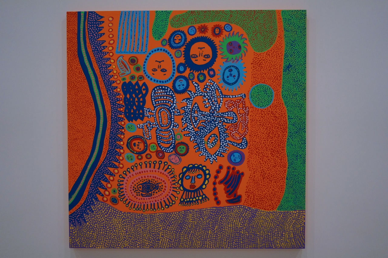 Yayoi-Kusama-Zwirner-Paintings-AM-203