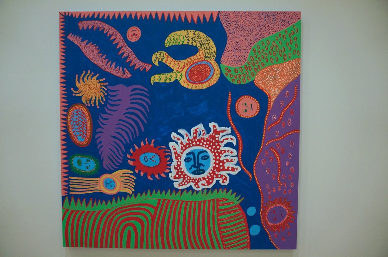 Yayoi-Kusama-Zwirner-Paintings-AM-204