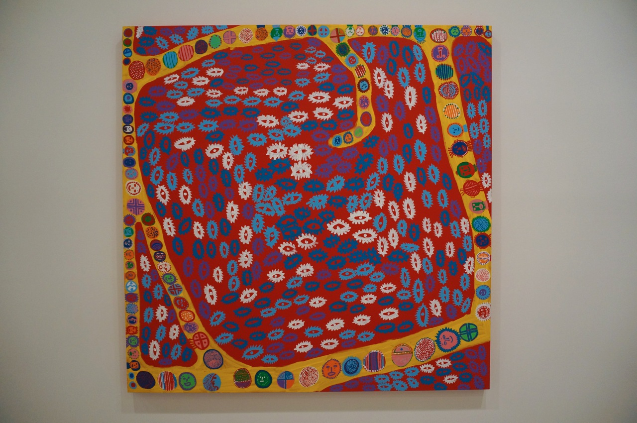 Yayoi-Kusama-Zwirner-Paintings-AM-213