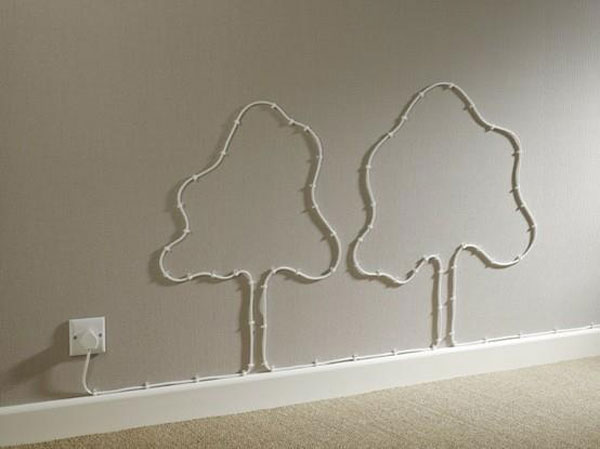 20-Simple-and-Ingenious-DIY-Projects-That-Will-Hide-Your-Wires-Into-Wall-Art-Ideas-to-Hide-Wires-homesthetics-decor-19