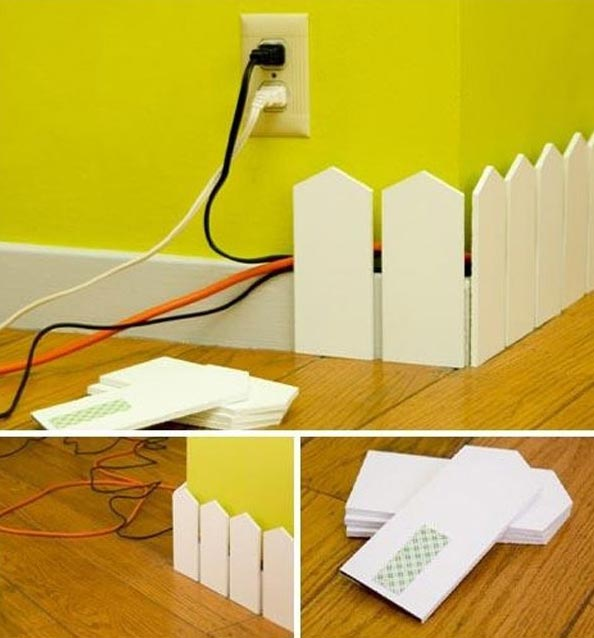 20-Simple-and-Ingenious-DIY-Projects-That-Will-Hide-Your-Wires-Into-Wall-Art-Ideas-to-Hide-Wires-homesthetics-decor-2