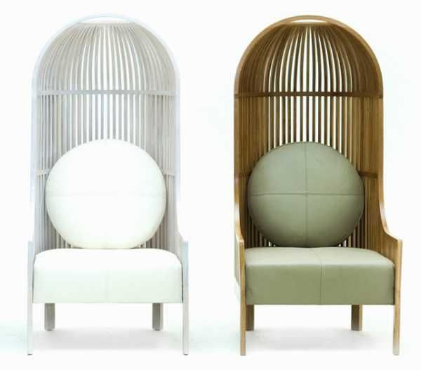 High-Back-Cage-like-Chair-Design-by-Autoban