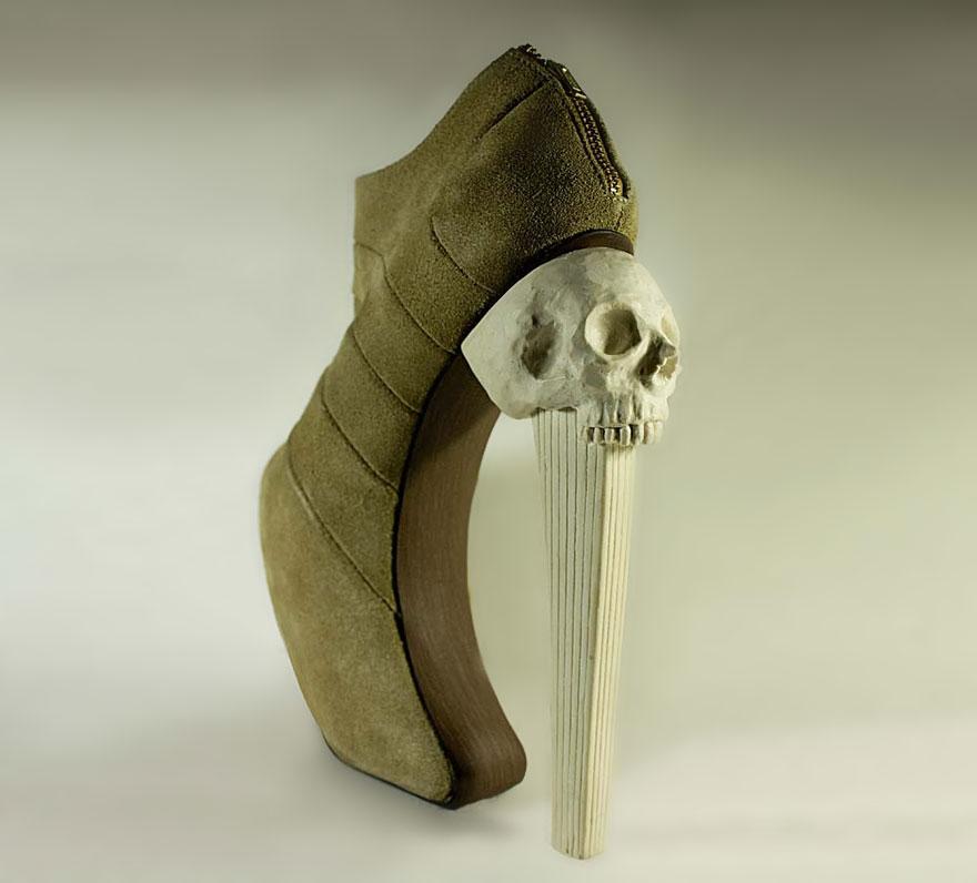 squid-shoe-weird-fashion-Kermit-Tesoro-polypodis-91