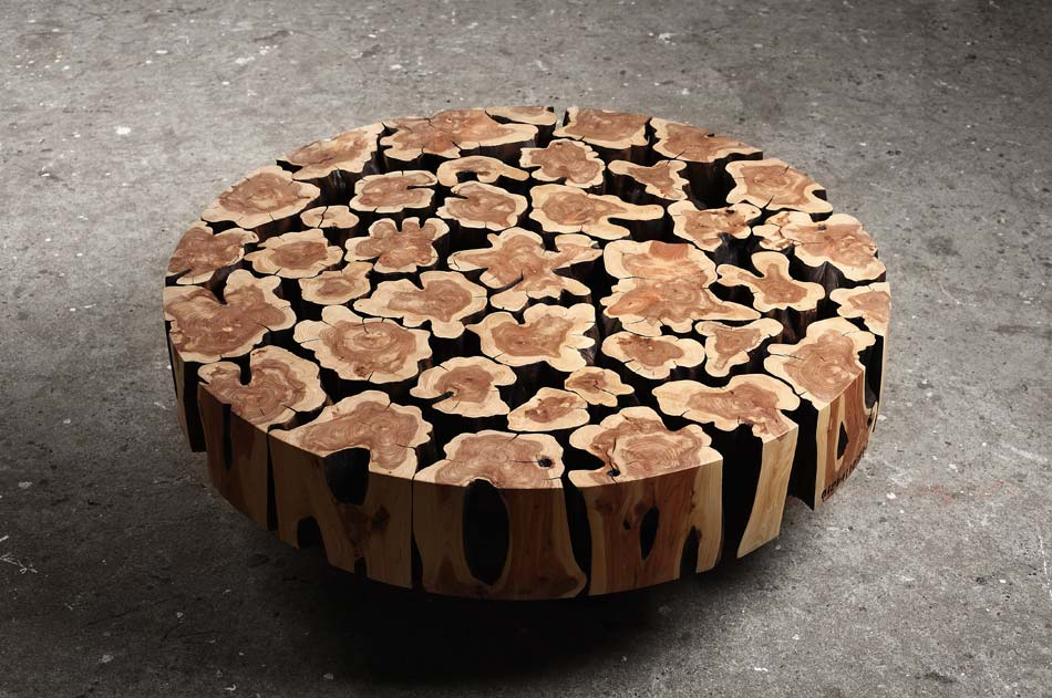 Coffee-Table-in-Aromatic-Red-Cedar-Wood-by-Jaehyo-Lee