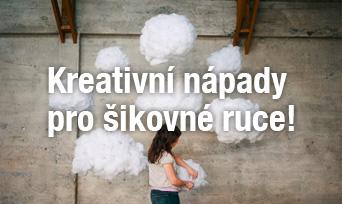 Kreativní nápady
